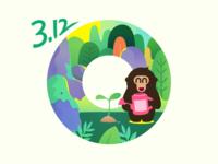 3.12 Arbor Day