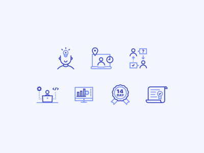 ai101 icons