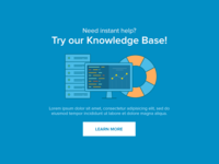 Knowledge Base Illustration