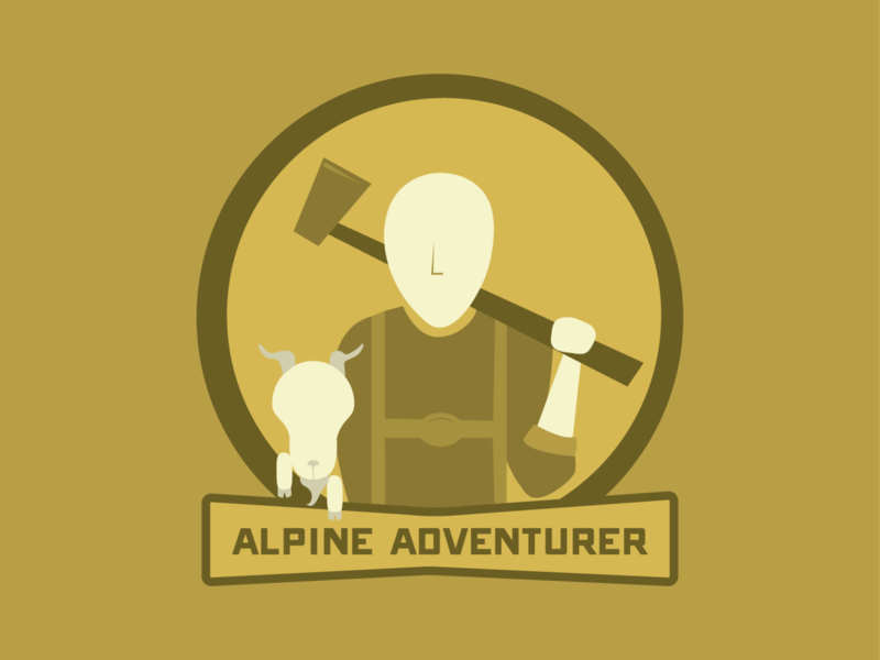 Alpine Adventurer