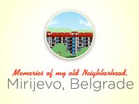 Suburban Belgrade