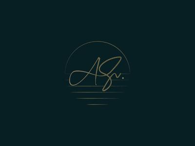 as signature