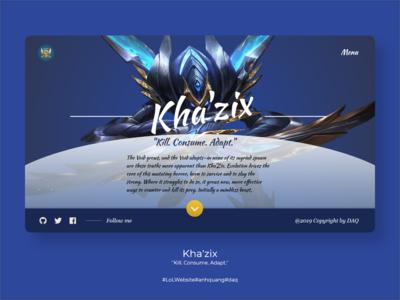 Kha'zix