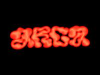 062920 custom arca gross type design typography logo