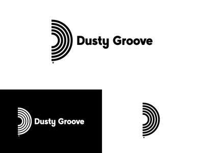 Record Store  records music d groove branding