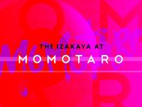 Momotaro Website