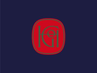 HOG branding g o h extra logo fashion monogram