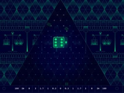 Bitcoin Plinko Games Board With Bonus Bitcoin Prize