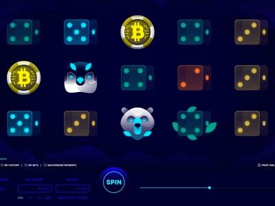 Bitcoin Slot Machine Games Bitcoin Jackpot