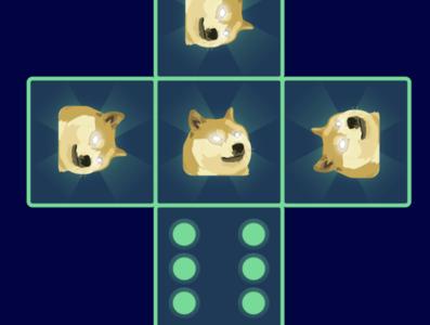 Bitcoin Plinko Games Green Plinko Board Doge Meme Dice