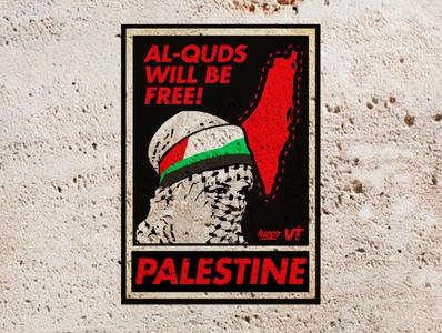Palestine Poster savealquds artwork islamicdesign muslim indonesia freepalestine savepalestine palestine posters posterart