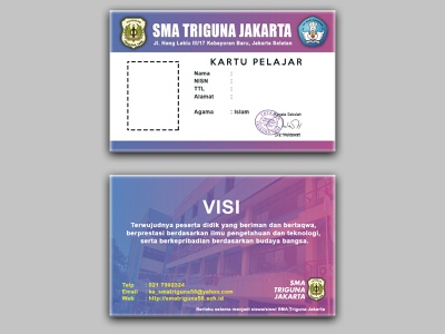 ID Card Design identity design photoshop advertising card design card identity idcard