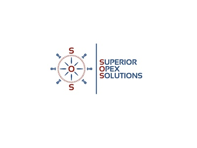 Logo idea for Marine logistic and support company