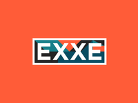 Logo contest winner. EXXE Banking App with the twist