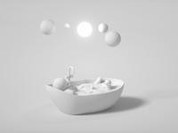 Ideas bath clay