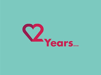 2years love illustrator loveatfirstsight