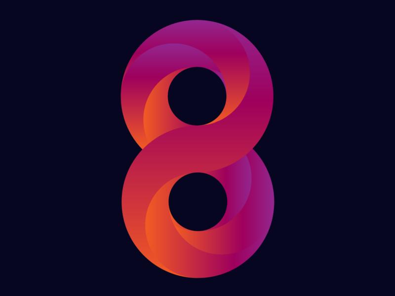 A Jamais illustrator 8 infinity