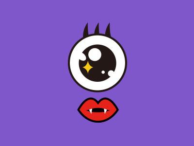 MonSticky Purple