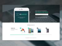 Prelauncher App