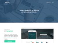 DarcyVoutt.com Home Page