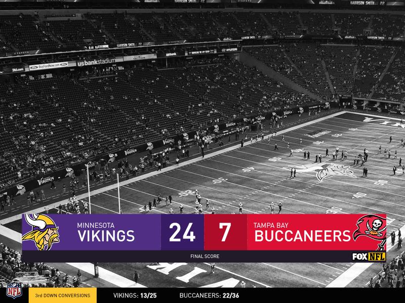 NFL Score american nfl fox ticker score live football sport tv ui