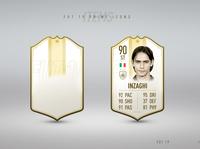FUT19 - Icon item design item design fut19 fifa ultimate team fifa game players soccer football cards