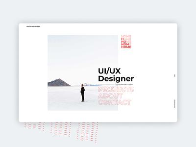 Mortnsn | Website swiss photography typography web design webdesign clean concept ui  ux ui design uiux uidesign grey apple app website branding ui minimal flat design
