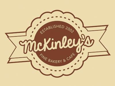 McKinley's.