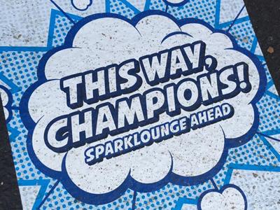 Champion Challenge.