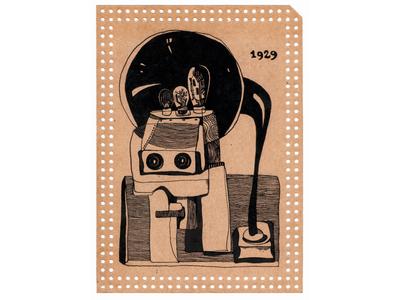 1929's Radio