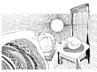 Chuang-Tzu's Cat Dream
