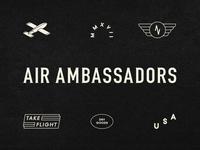 Air Ambassadors