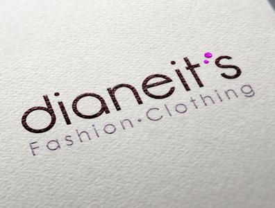 Dianeit's Logo