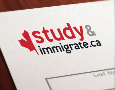 Study & Immigrate's logo