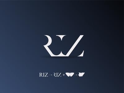 Personal Logo Philosophy | RIZ