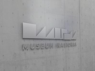 Re-branding - Museum Nasional