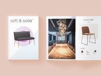 Soft & Soda - magazine