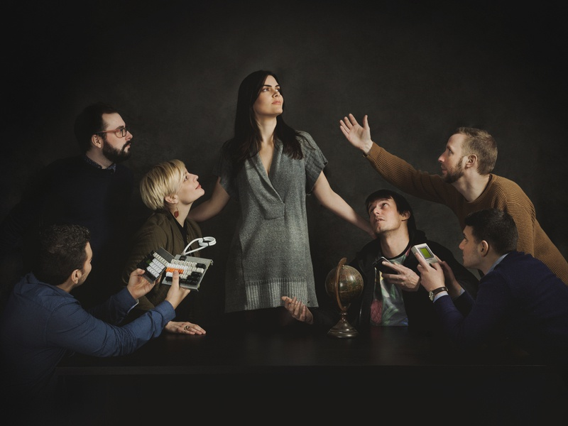 Epic scene - The Last Supper photography alchemy caravaggio chiaroscuro inspiration last supper epic photoshoot photo oil painting branding last supper