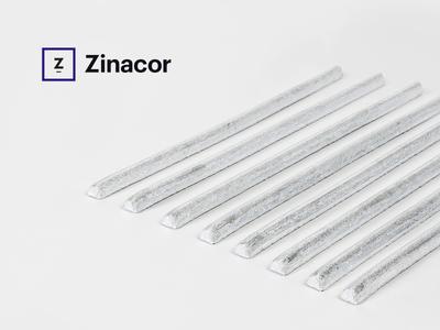 zinacor - onboarding & menu