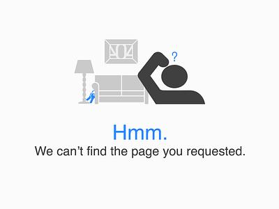404 Page 404 error