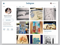Instagram for Desktop