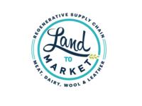 Land to Market Logo exploration