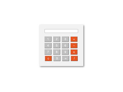 80's Calculator