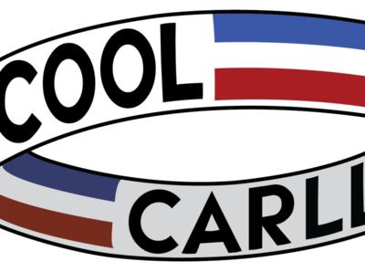 Cool Carll Bumper Sticker