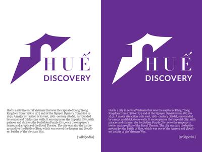 Hue Discovery Logo