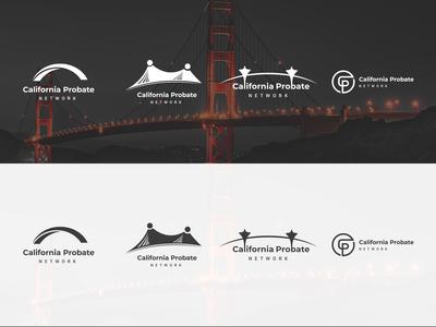 California Probate Network logo