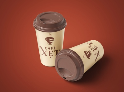 Cafe Xet logo
