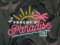 Porchy's Paradise