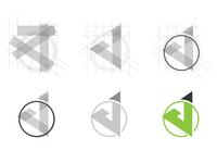 Jahwin Logo concept