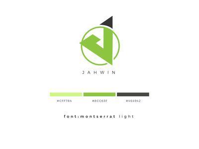 Jahwin logo